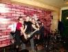Олег Рудаков - соло с девченками